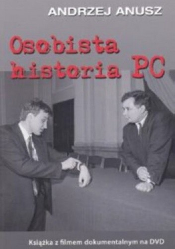 Okładka książki Osobista historia PC
