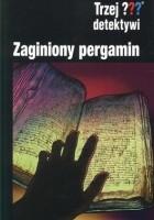 Zaginiony pergamin