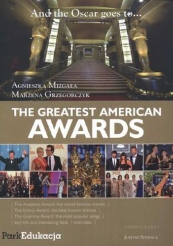 Okładka książki The Greatest American Awards