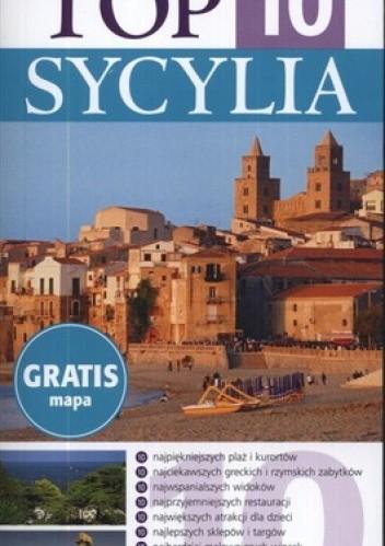 Okładka książki Sycylia
