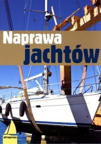 Okładka książki Naprawa jachtów