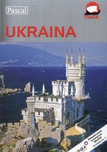 Okładka książki Ukraina. Przewodnik ilustrowany