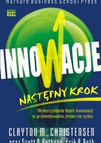 Okładka książki Innowacje. Następny krok