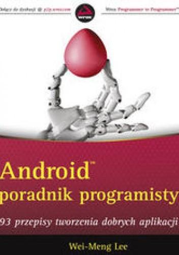 Okładka książki Android. Poradnik programisty