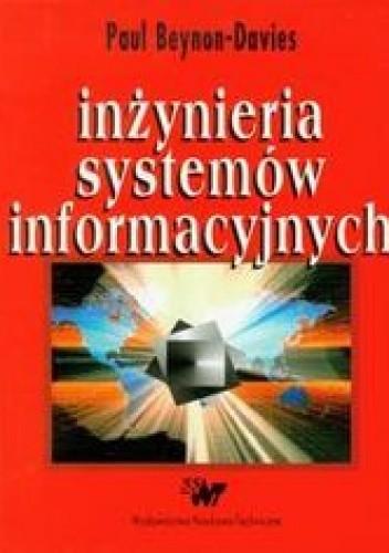 Okładka książki Inżynieria systemów informacyjnych
