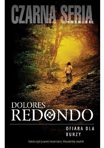 Dolores Redondo - Ofiara dla burzy eBook PL