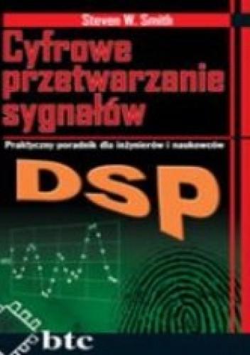 Okładka książki DSP. Cyfrowe przetwarzanie sygnałów. Praktyczny poradnik