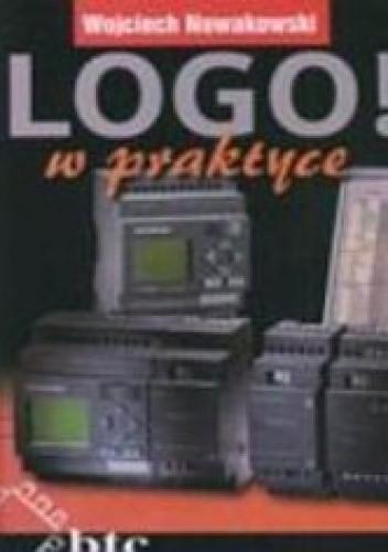 Okładka książki LOGO! w praktyce