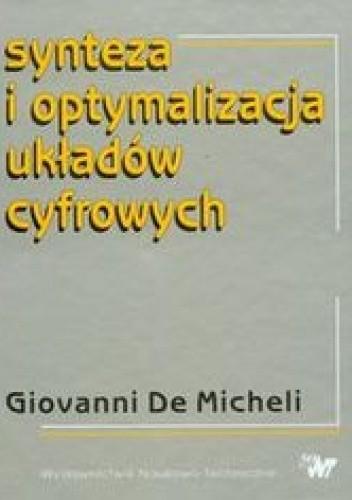 Okładka książki Synteza i optymalizacja układów cyfrowych