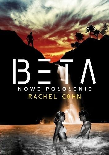 Okładka książki Beta - Nowe pokolenie