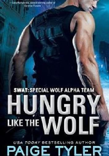 Okładka książki Hungry Like the Wolf