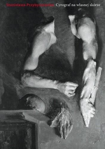 Okładka książki Cyrograf na własnej skórze i inne opowiadania
