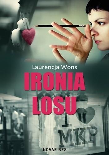 Okładka książki Ironia Losu