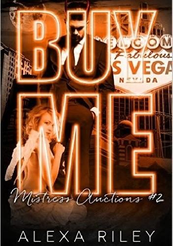 Okładka książki Buy Me 2