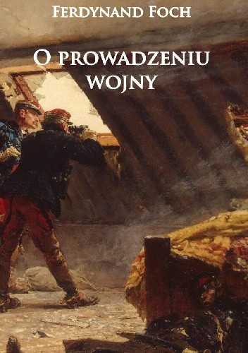 Okładka książki O prowadzeniu wojny