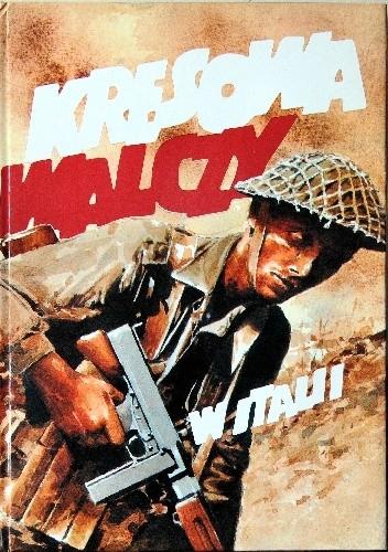 Okładka książki Kresowa walczy w Italii
