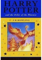 Harry Potter and the Order of the Phoenix. Celebratory Edition