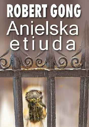 Okładka książki Anielska etiuda