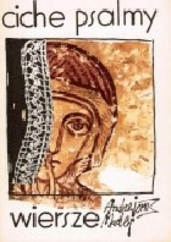 Okładka książki Ciche psalmy