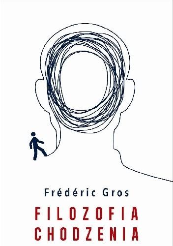 Okładka książki Filozofia chodzenia
