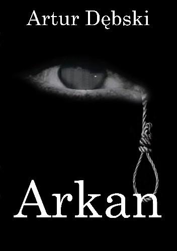 Okładka książki Arkan