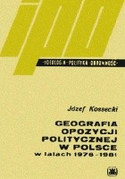 Geografia opozycji politycznej w Polsce w latach 1976-1981