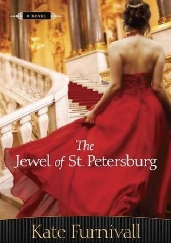 Okładka książki The Jewel of St. Petersburg