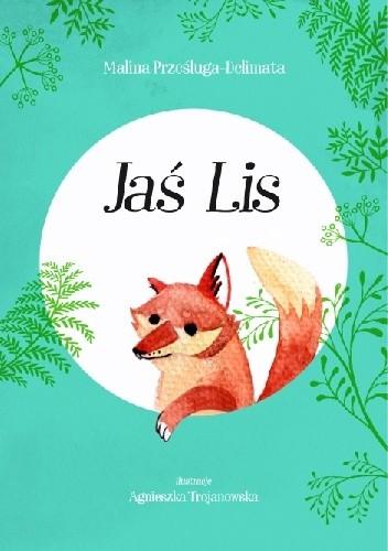 Okładka książki Jaś Lis