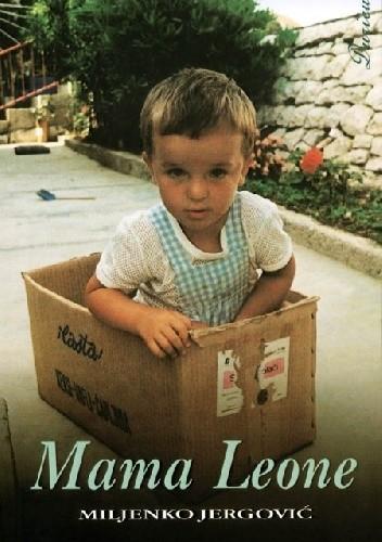 Okładka książki Mama Leone
