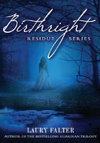 Okładka książki Birthright