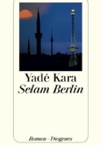 Okładka książki Selam Berlin
