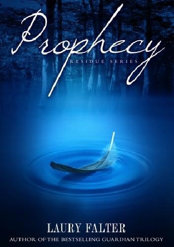 Okładka książki Prophecy