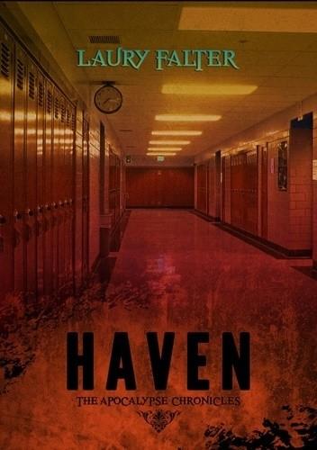 Okładka książki Haven