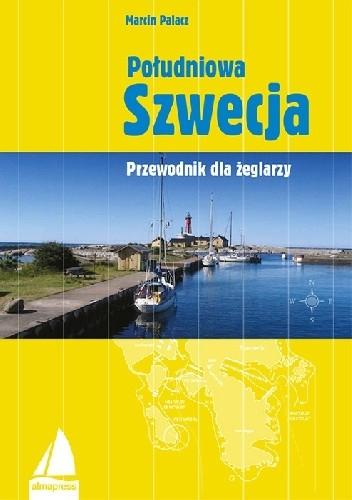 Okładka książki Południowa Szwecja. Przewodnik dla żeglarzy