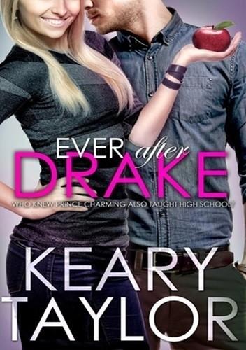 Okładka książki Ever After Drake