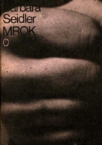 Okładka książki Mrok