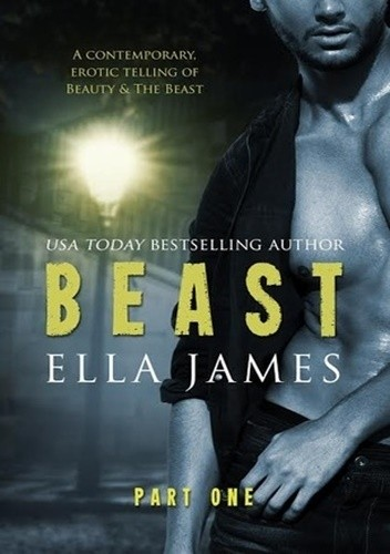 Okładka książki Beast, Part One
