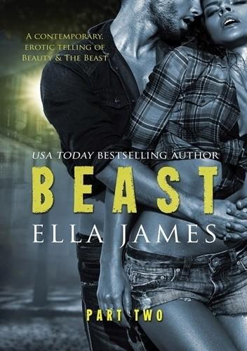 Okładka książki Beast, Part Two