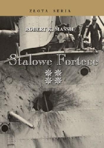 Okładka książki Stalowe fortece. Tom IV