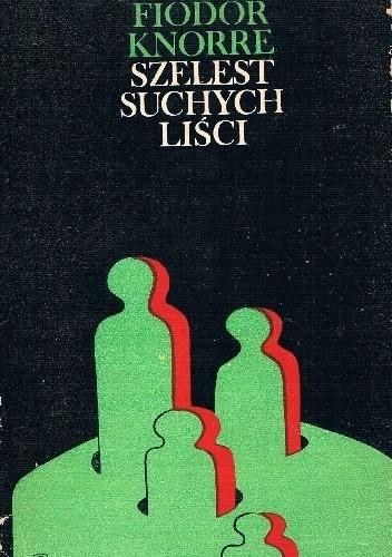 Okładka książki Szelest suchych liści