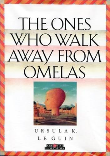 Okładka książki The Ones Who Walk Away from Omelas