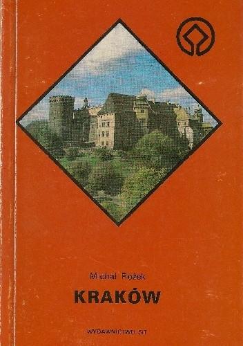 Okładka książki Kraków : Stare Miasto z Wawelem, Kazimierz i Stradom