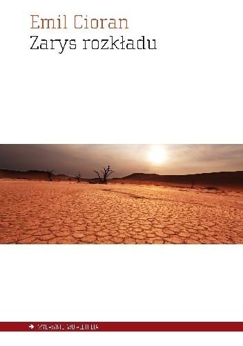 Okładka książki Zarys rozkładu