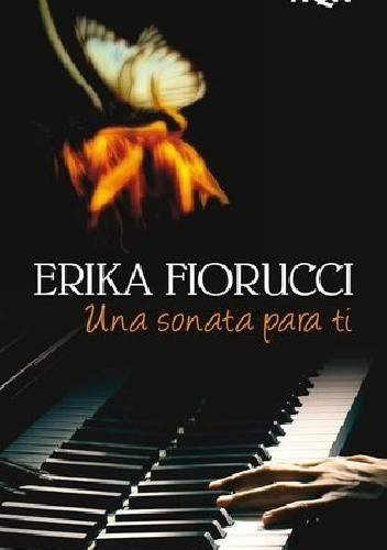 Okładka książki Una sonata para ti
