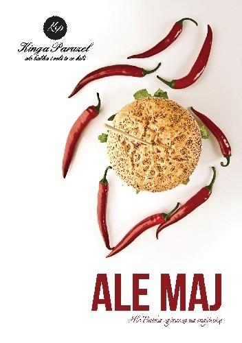 Okładka książki Ale maj