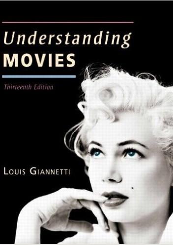 Okładka książki Understanding Movies