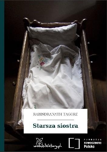 Okładka książki Starsza siostra