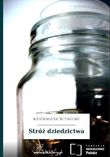 Okładka książki Stróż dziedzictwa