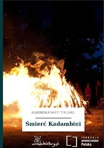 Okładka książki Śmierć Kadambini