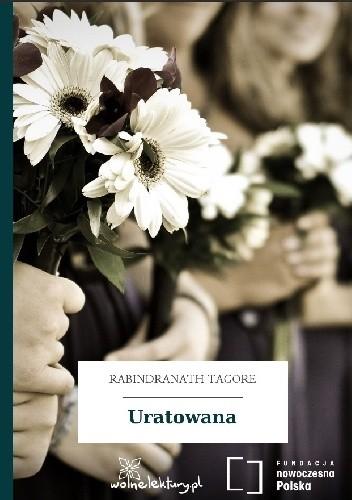 Okładka książki Uratowana